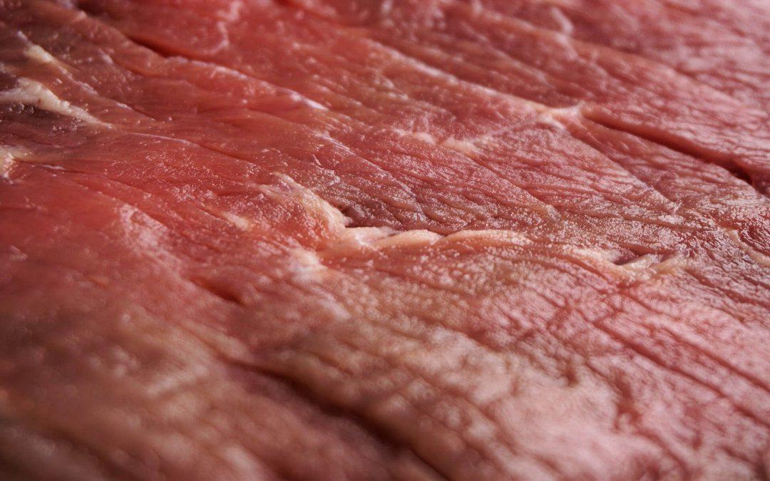 Manger de la viande est bon pour la santé !