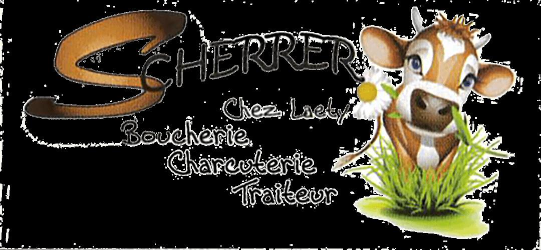 Scherrer Chez Laety