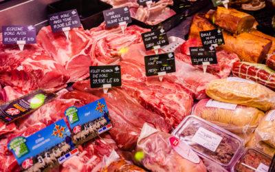 Viande de boucherie à Strasbourg